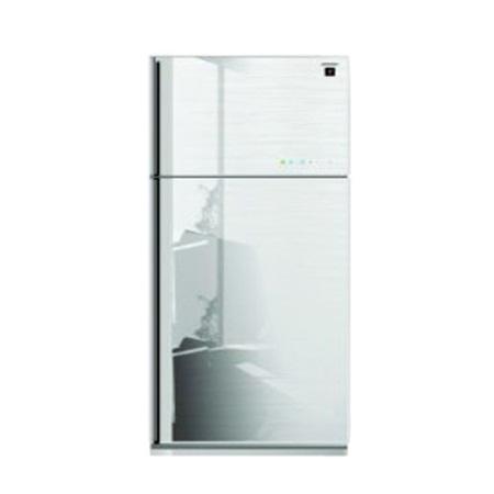 Sharp PK 49 431 Litres Double Door Refrigerator