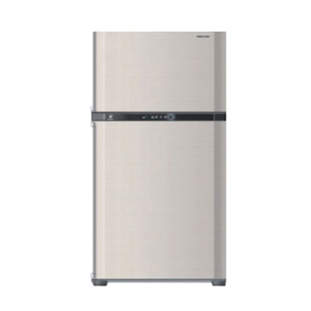 sharp refrigerator models. sharp pt 57r 508 litres double door refrigerator models a