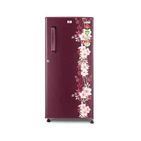 Videocon Vip205t 190l Single Door Refrigerator Price