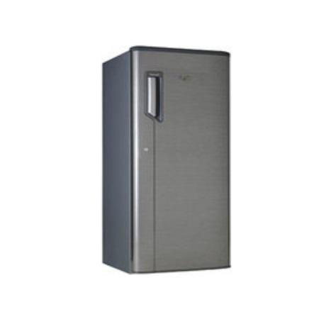 Whirlpool 205 Ice Magic 5g Titanium 190 Litres Single Door