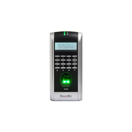 Fingertec AC900 Fingerprint Biometric System