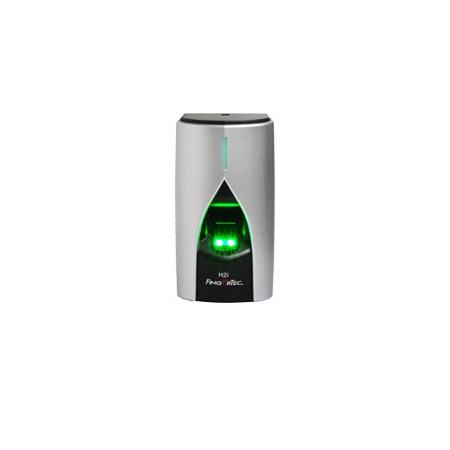 Fingertec H2i Fingerprint Biometric System