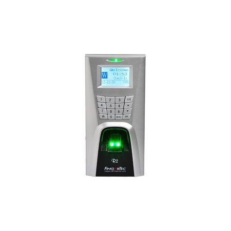 Fingertec R2 Fingerprint Biometric System