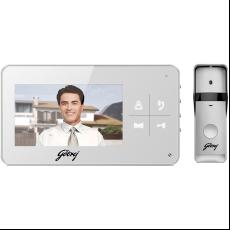 Godrej Solus ST 4.3 Lite Video and Audio Door Phone