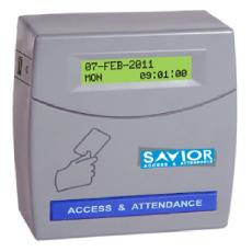 Savior 7202 Card Biometric System