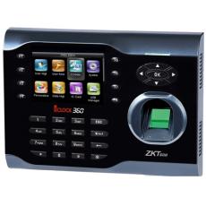 ZK iClock360 Fingerprint Biometric System