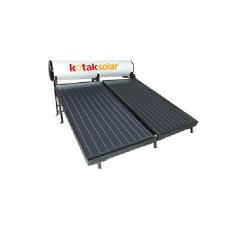 Kotak Polyzol 400 Litre Solar Water Heater