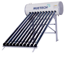 Nuetech Hotpot 250 Litre Solar Heater Price Specification