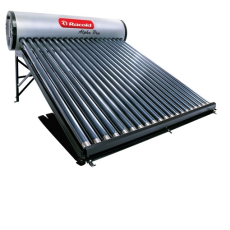 Racold Alpha Pro 250 Litre Solar Water Heater
