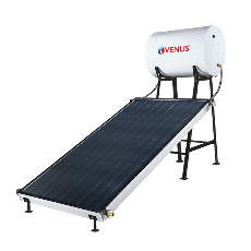 Venus solar water heater price 2018 latest models specifications venus 100sfenpr 100 litre solar heater sciox Images
