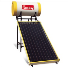 Sunray solar fpc non pressurised 150 litre solar heater price sunray solar fpc non pressurised 150 litre solar heater sciox Images