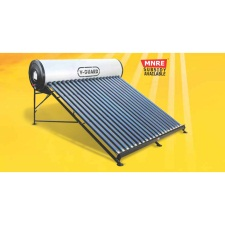 V Guard Evacuated Tube Collector 100 Litre Solar Heater