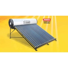 V guard evacuated tube collector 200 litre solar heater price v guard evacuated tube collector 200 litre solar heater sciox Images