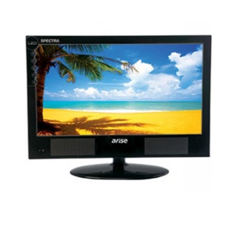 Arise HD 21 Inch LED TV Spectra Price Specification
