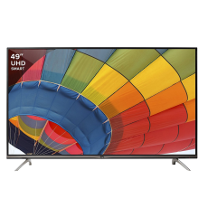 BPL BPL123E36S4C 49 Inches Ultra HD LED TV