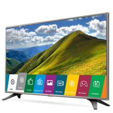 LG 32LJ530D 32 Inches HD Ready LED TV