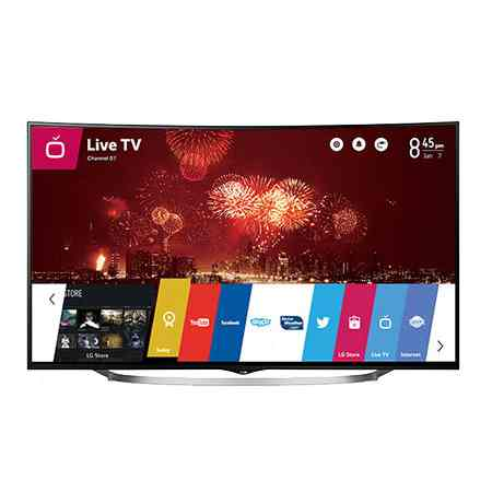 LG 65 Inches 4K 3D TV (65UC970T) Price, Specification