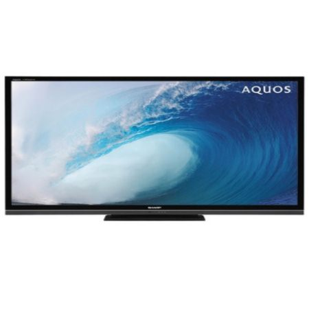 sharp 70 inch smart tv. sharp aquos quattron internet 70 inches led 3d tv (lc 70le735) inch smart tv