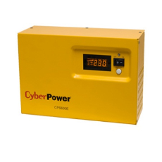 Cyberpower CPS600E 0 6KVA UPS Price, Specification & Features