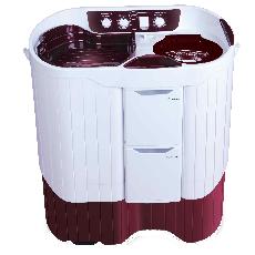 godrej ws edge pro 800 ps 8 kg semi automatic washing machine