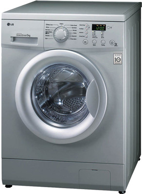 Lg f1091ndl2 fully automatic washing machine price for Lg washing machine motor price