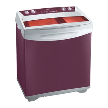 Best Top Loading Washing Machine >> Whirlpool Super Wash XLA 72H Semi Automatic Washing Machine Price, Specification & Features ...