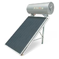 Benchmark Sxxsh0200 200 Litres Solar Water Heater Price