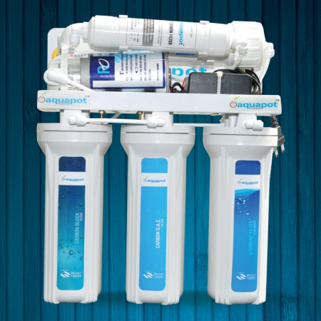 Aquapot Basic Water Purifier Ro Price Specification