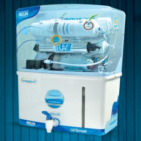 Aquapot Water Purifier Price 2019 Latest Models
