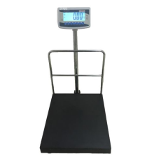 Avery Weigh Tronix AWB 5000 Industrial Platform Scale 5000 Kg Accuracy 2 Kg Weighing Scale