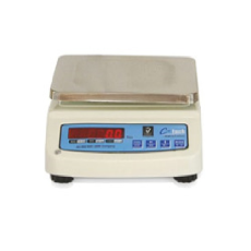 C Tech CEHT 06 Jewellery Scale 6 Kg Accuracy 1g Weighing Scale