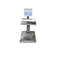 C Tech CP 200 D Baby Scale 20 Kg Accuracy 10 g Weighing Scale