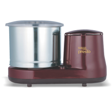 Kailash Presto 2 Litres Table Top Wet Grinder