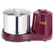 Kailash Primo 2 Litres Table Top Wet Grinder